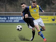Berghem Sport slaat na rust toe tegen Margriet