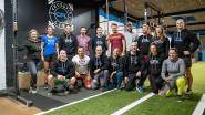 """24 uur CrossFit voor goede doel: """"Deelnemers steken tandje bij op training"""""""