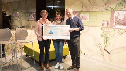 School 't Reepje wint milieuprijs van de stad
