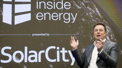 Reorganisatie bij Tesla treft zonnepanelenbedrijf Solar City hard: 13 installatiebedrijven dicht