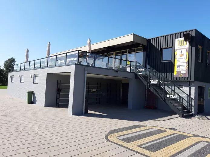 Het jaarlijkse toernooi bij UD Weerselo gaat niet door. Het evenement zou volgende week zijn.