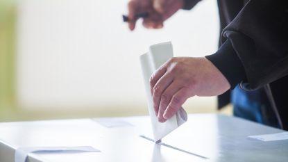Stoelendans met veel verliezers: bijna 5 kandidaten voor elk zitje in gemeenteraad