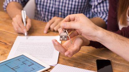 Ouders schenken 37.000 euro bij aankoop huis