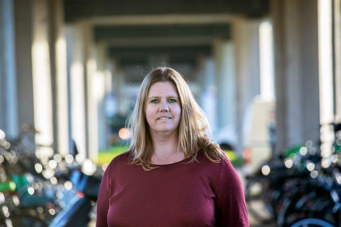 Martha Pelkman heeft een boek geschreven over pesten omdat ze jarenlang zelf getreiterd is en het grote invloed op de rest van haar leven heeft.