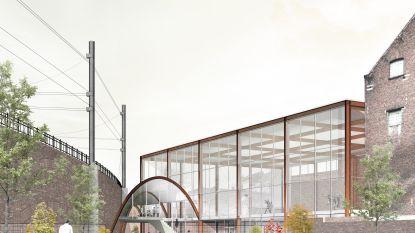 Centrum krijgt nieuwe sporthal aan Nieuwland