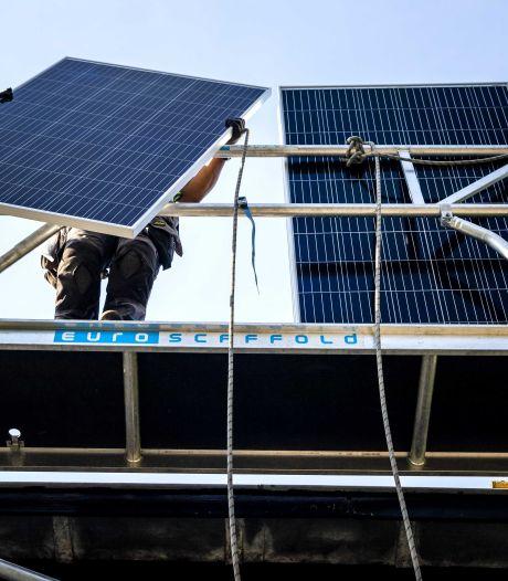 'Winterswijkse bedrijven mogelijk toch bij energie-actie'