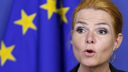 """Deense minister wil dat moslims niet werken tijdens ramadan: """"Dat kan gevaarlijk zijn voor ons allemaal"""""""