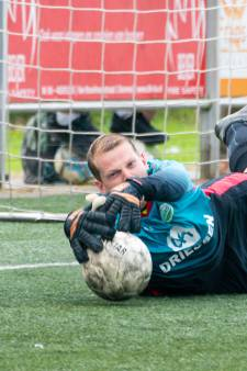 Penaltykiller Jamie Dekkers van Spero over strafschoppen, concentratie en bluf