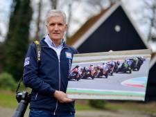 Motorsportfotograaf Ben Haarhuis uit Geesteren al een jaar niet naar de circuits: 'Dit is goed waardeloos'
