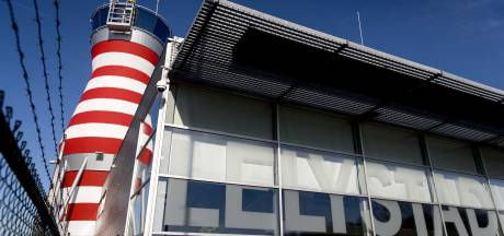 Raad Heerde helpt inwoners bij schadeclaim vliegveld Lelystad