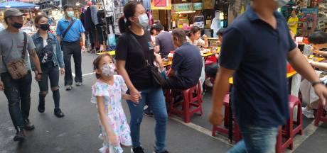 Un Belge testé positif à Taïwan provoque un vent de panique après avoir arpenté une partie de l'île