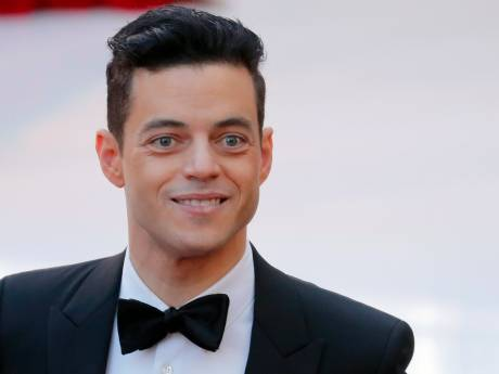 Rami Malek is de schurk in nieuwe James Bond