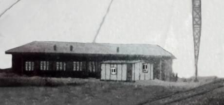 Dit dorp bestaat dankzij een verdwenen radiostation; Liefhebbers graven naar de resten