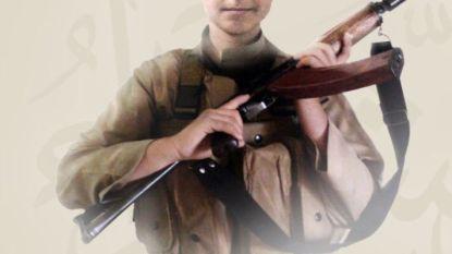"""""""Zoon van IS-leider al-Baghdadi gedood bij gevechten in Homs"""""""