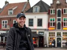 Kattenbroek, Kruiskamp en veel andere plekken in Amersfoort: ze spelen een hoofdrol in de film Reebok