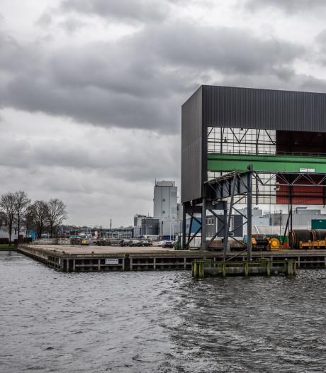 Biocentrale Zwolle krijgt vergunning, maar door deze drie zaken zou het toch niet door kunnen gaan