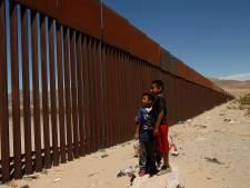 Iedereen kan doneren voor grensmuur van Trump