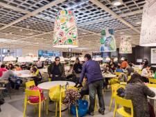Einde van een tijdperk: Ikea neemt het één euro-ontbijt op de schop