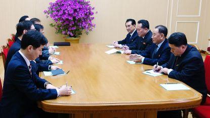 """Pyongyang: """"Bevredigend akkoord bereikt over afname spanningen"""""""