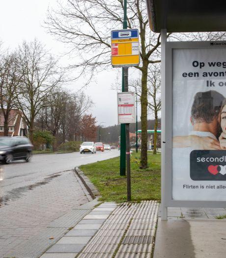 Reclame voor vreemdgaan staat nu ook in Apeldoorn ter discussie