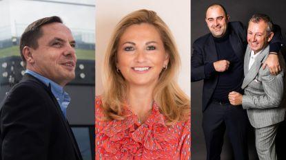 Voka – KvK Limburg reikt op 6 juni Ondernemersprijs Herman Dessers uit tijdens Applaus