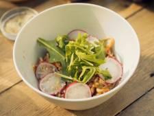 Laatste bbq-weekend: Met deze heerlijke coleslaw maak je vrienden