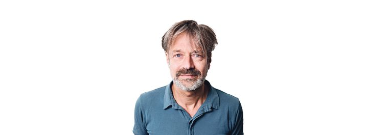 Caspar Janssen. Beeld