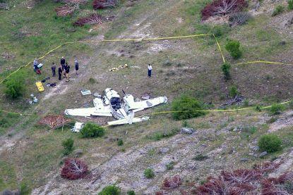 Zes doden bij crash van sportvliegtuig in Texas