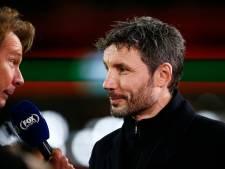 Op de relatie tussen PSV en Mark van Bommel zit nog wel een tijdje spanning