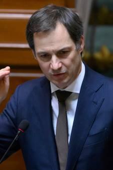 De Croo plaidera pour une interdiction des voyages non essentiels lors du sommet européen