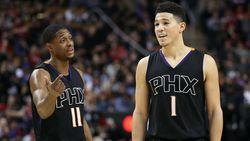 Phoenix zet coach na drie duels op straat, maar het is niet het snelste trainersontslag in de NBA