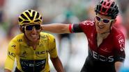 Nibali wint ingekorte rit in Val Thorens, Bernal wordt vandaag eerste Colombiaanse Tourwinnaar ooit