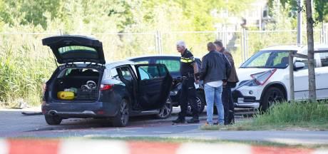 Twee vuurwapens gevonden bij verdachte van moord op Rotterdammer Merwin Frans (30)