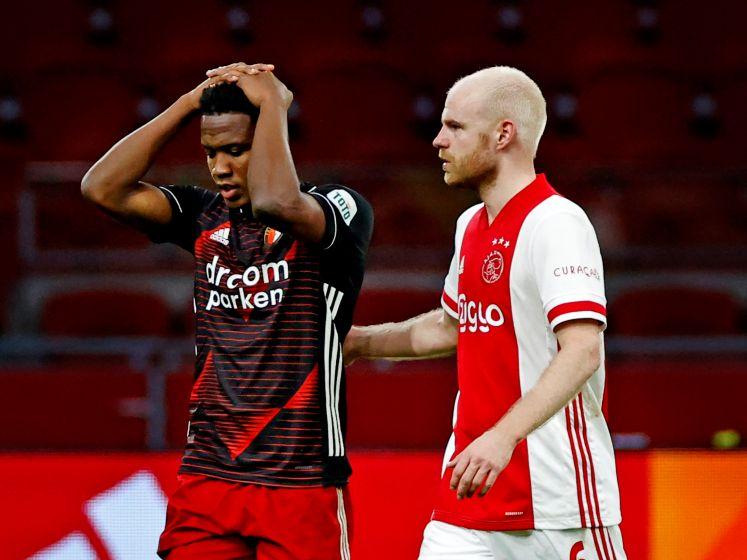 Samenvatting | Ajax - Feyenoord