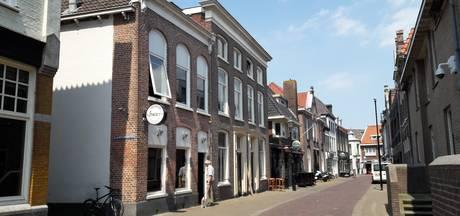 Enige coffeeshop West-Veluwe sluit