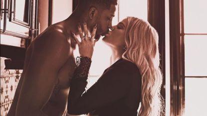 Tristan Thompson bedriegt zwangere Khloé Kardashian