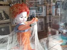 Winkelnieuws: van kijken naar 'horrorclowns' door naar pepernoten