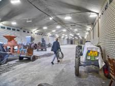 Ex-kippenboer uit Sint-Oedenrode wil geen 'rommel' in zijn stallen