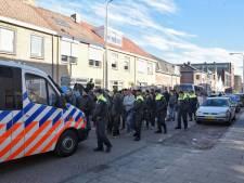 'Rutte moet geweld tijdens intochten veroordelen'