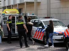 Schoolreis Franse scholieren eindigt in de Dordtse cel