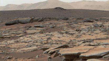 Maandenlang op gewacht, maar België detecteert mee eerste beving op Mars
