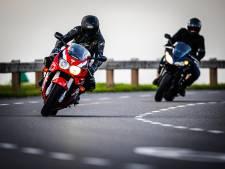 'Een verbod voor motorrijders rond Dordrecht? Nee, dan gaan ze de polder in...'