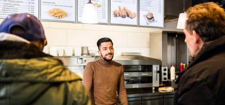 Zoon snackbarhouder 't Hoekje: 'Dit is zijn tweede huis, daar kom je niet aan'