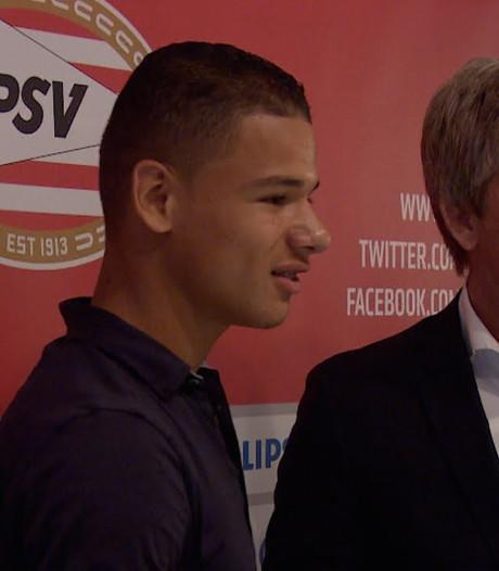 Obispo: Ik wilde na 12 jaar gewoon bij PSV blijven