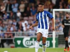 Joey Pelupessy verlengt en speelt nog een seizoen bij Sheffield Wednesday