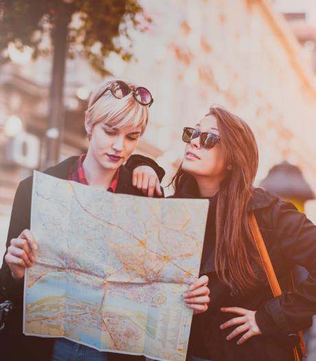 Beste vakantiebaan ooit: ga met een vriend op reis voor 3.700 euro per maand