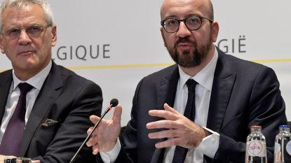"Volgens Franstalige krantencommentatoren is ""electorale campagne gestart"""