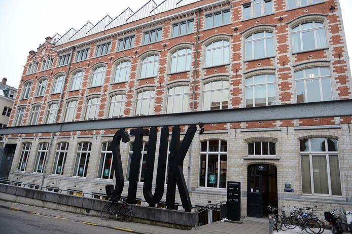 STUK in Leuven sluit de deuren, minstens tot 23 november.