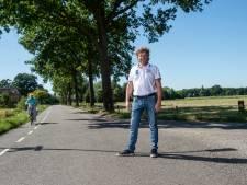 Met horten en stoten koerst Apeldoorn eindelijk af op vrijliggend fietspad naar Klarenbeek