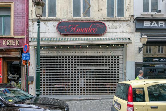 restaurant Amadeo